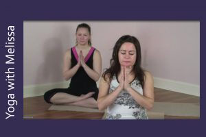 Post image for Namaste Yoga 17 Chakra Yoga with Special Guest Instructor Nienke