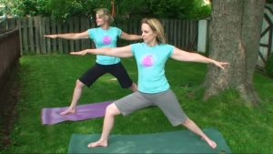 Post image for Yoga with Melissa Episode 40: Special Series Yamas and Niyamas: Tapas with Dr. Melissa West