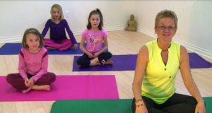 Post image for Yoga with Melissa Episode 31: Kids Yoga with Guest Instructor Mai Meret
