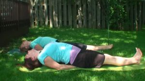 Post image for Yoga with Melissa Episode 44: Chakra Yoga with Nienke