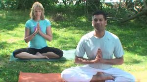 Post image for Yoga with Melissa Episode 49 with Paul Gangadeen and Dr. Melissa West
