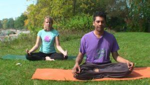 Post image for Yoga with Melissa Episode 53: Part II of Kriya Yoga with Paul Gangadeen