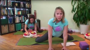 Post image for Yoga with Melissa Episode 59: Introduction to Your Organ Body