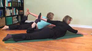 Post image for Yoga with Melissa 61: Yoga for Your Organ Body: Spleen and Stomach Meridian