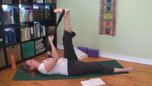 Post image for Yoga with Melissa 64, Chakras and Their Archetypes: Root Chakra and Mother Earth