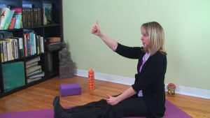 Post image for Yoga with Melissa 69: Special Series on Chakras and their Archetypes, Third Eye Chakra and the Intuitive