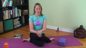 Post image for Yoga with Melissa 70: Special Series on Chakras and their Archetyps, Crown Chakra and your Higher Self