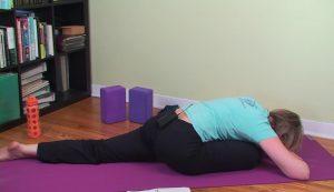 Post image for Yoga with Melissa 74: Drishti