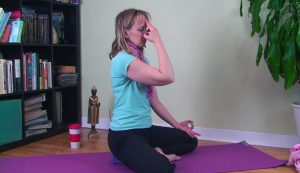 Post image for Yoga with Melissa 76 : True Self with Dr. Melissa West