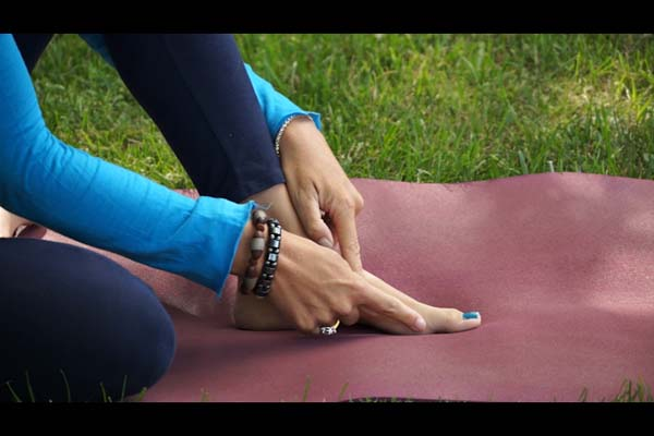 The Barefoot Professor: by Nature Video - YouTube