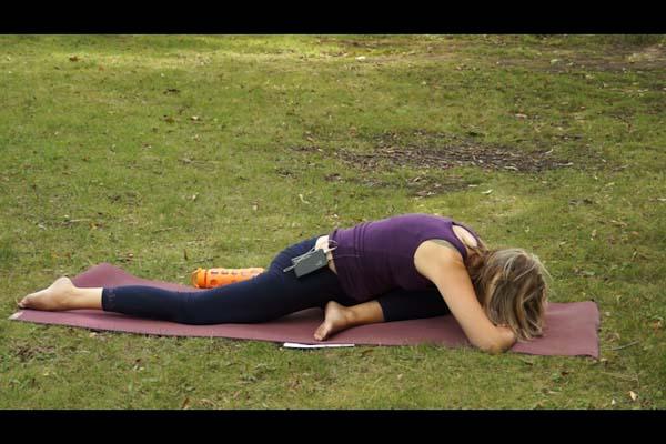 Yoga with Melissa 143 - Shiva Series- Introduction