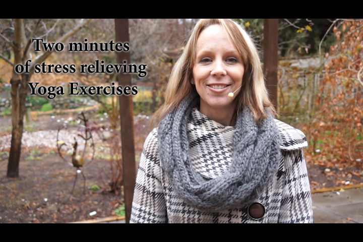 Two-minutes-of-stress-relieving-Yoga-Exercises