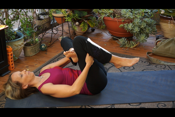 Yoga for Sciatica Yoga for Sciatica