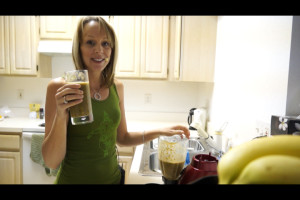 Post image for Green Smoothies