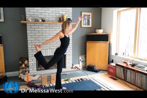 Post image for Your Unique Inner Wisdom Lakshmi Series, Intermediate Yoga : Yoga with Melissa 165
