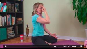 Namaste Yoga 76 True Self with Dr. Melissa West