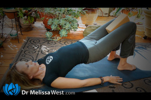 Post image for Beginner Yoga for Strength : Beginners Yoga Class, Yoga with Melissa 170