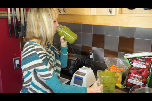 Post image for Melissa's Favourite Smoothie