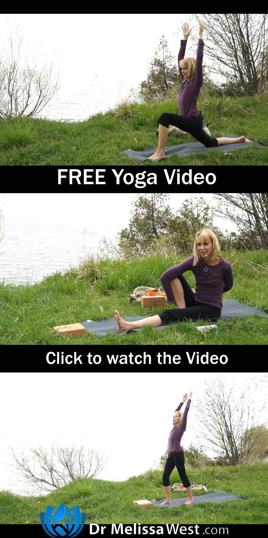 Free-Yoga-Video