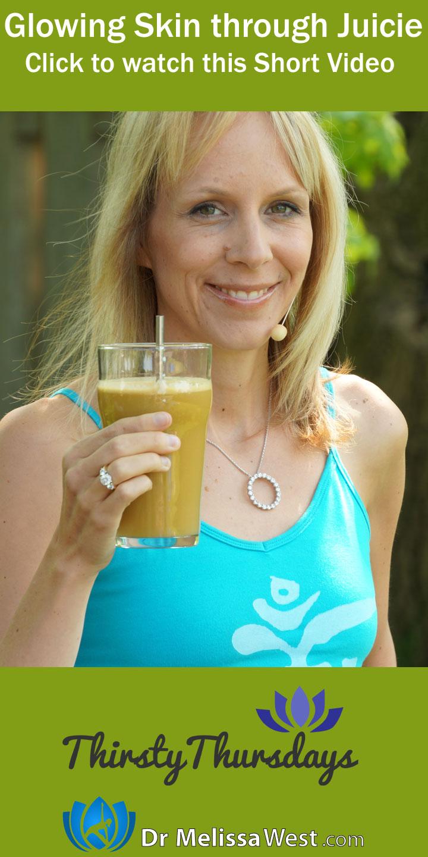 Glowing-Skin-through-Juice