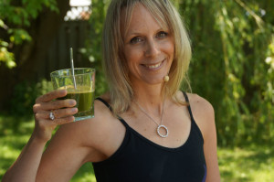 Post image for Anti-Anxiety Juice Recipe