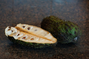 Post image for Soursop Smoothie