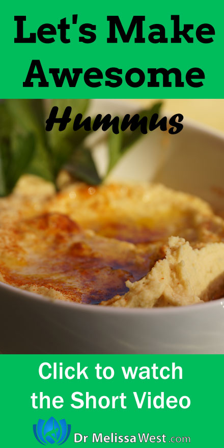 Awesome-Hummus