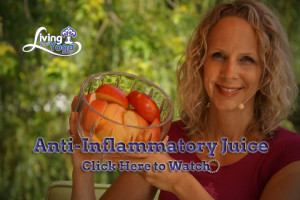 Post image for Anti-Inflammatory Juice