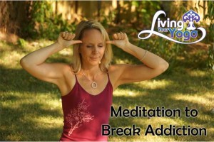 Post image for Meditation to help you quit smoking