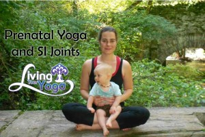 Post image for Prenatal Yoga and SI Joints