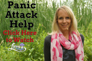Post image for Relief from Panic Attacks with Yoga