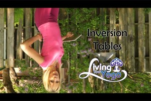 Post image for Are Inversion Tables good for my neck?