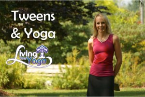 Post image for Tweens and Yoga