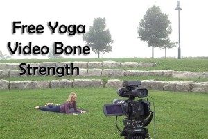 Post image for Yoga with Melissa 195, Yoga for Bone Health, Benefits of Yoga Series
