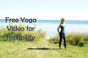 Post image for Yoga with Melissa 194, Benefits of Yoga Series, Yoga for Flexibility