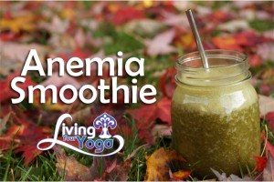 Post image for Smoothie for Anemia