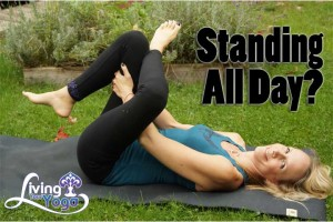 Post image for Standing All Day