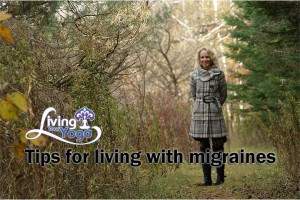 Post image for Tips for living with migraines