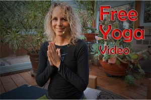 Post image for Yoga with Melissa 202, Yoga for Energy, Benefits of Yoga Series