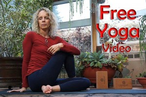 Post image for Yoga with Melissa 203, Yoga for Inner Awareness, Benefits of Yoga Series