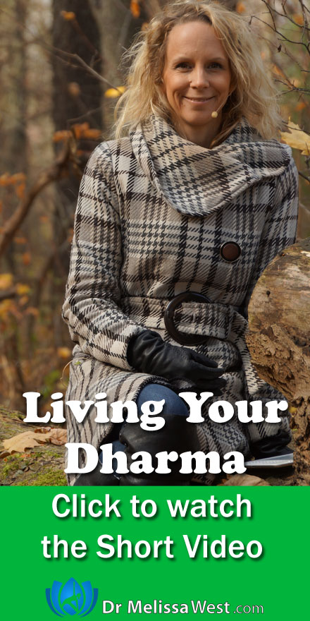 Living-Your-Dharma