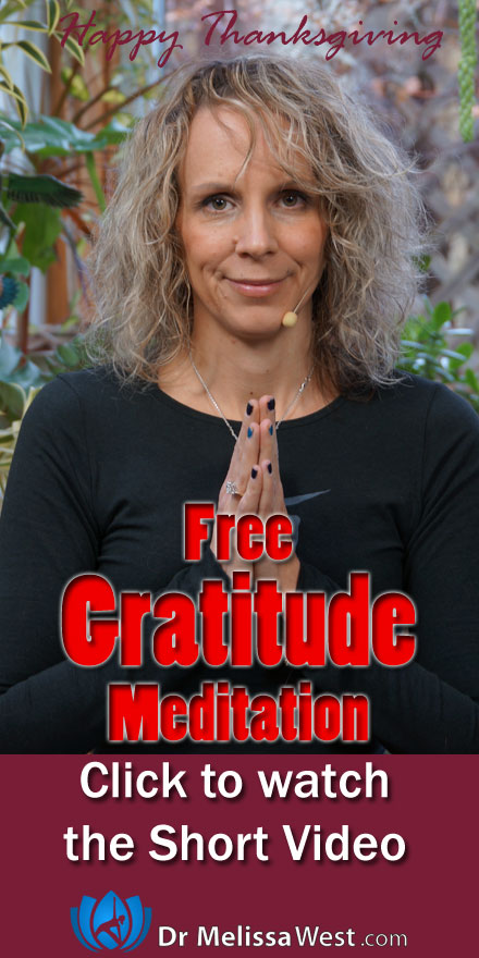 Thanksgiving Gratitude Meditation Gratitude Meditation : Thanksgiving ...