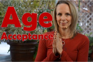 Post image for Yoga with Melissa 209, Age Acceptance Yoga (1 hr), Benefits of Yoga Series