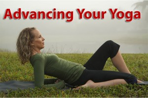 Post image for What is Advanced Yoga, 50 min Yoga Class, Benefits of Yoga Series, Yoga with Melissa 210