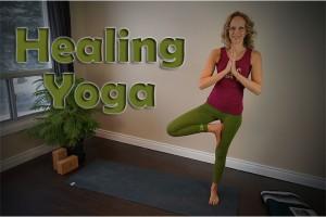 Post image for Yoga with Melissa 217 Hanuman Series Healing Pilgrimage