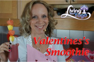 Post image for Smoothie for Your Valentine