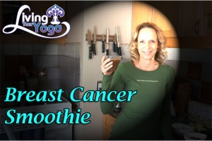 Post image for Breast Cancer Smoothie with Herbal Tea Base
