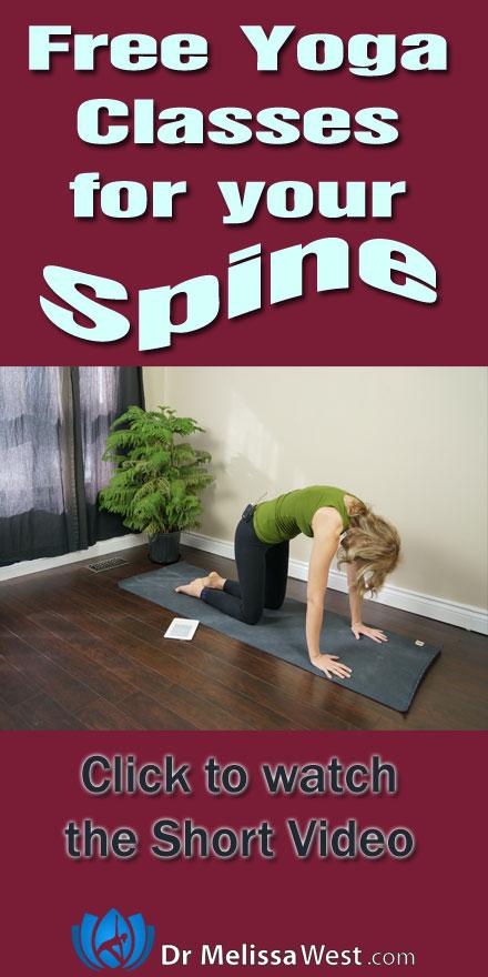 Free-Spine-Help-Videos