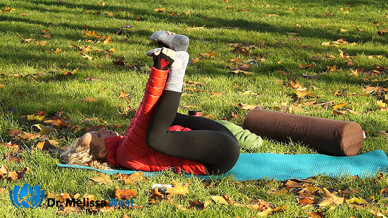 Namaste Yoga 255: Flowing to the Depths of Our Support