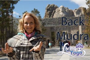 Post image for Back Mudra from Mount Rushmore